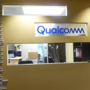 Interior Signage Installation  - Vinyl Decal on Glass Insert
